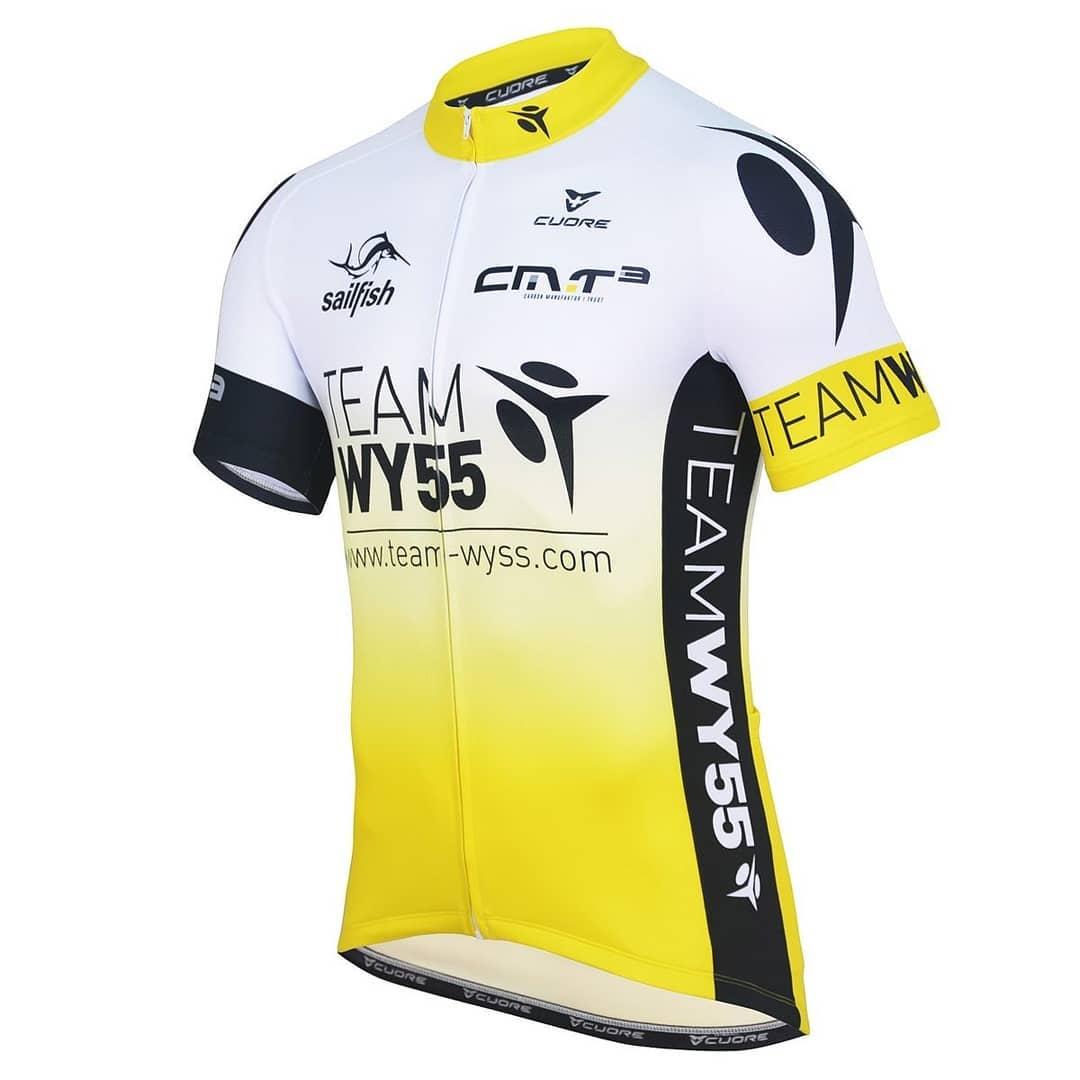 Equipamentos de Ciclismo Personalizados