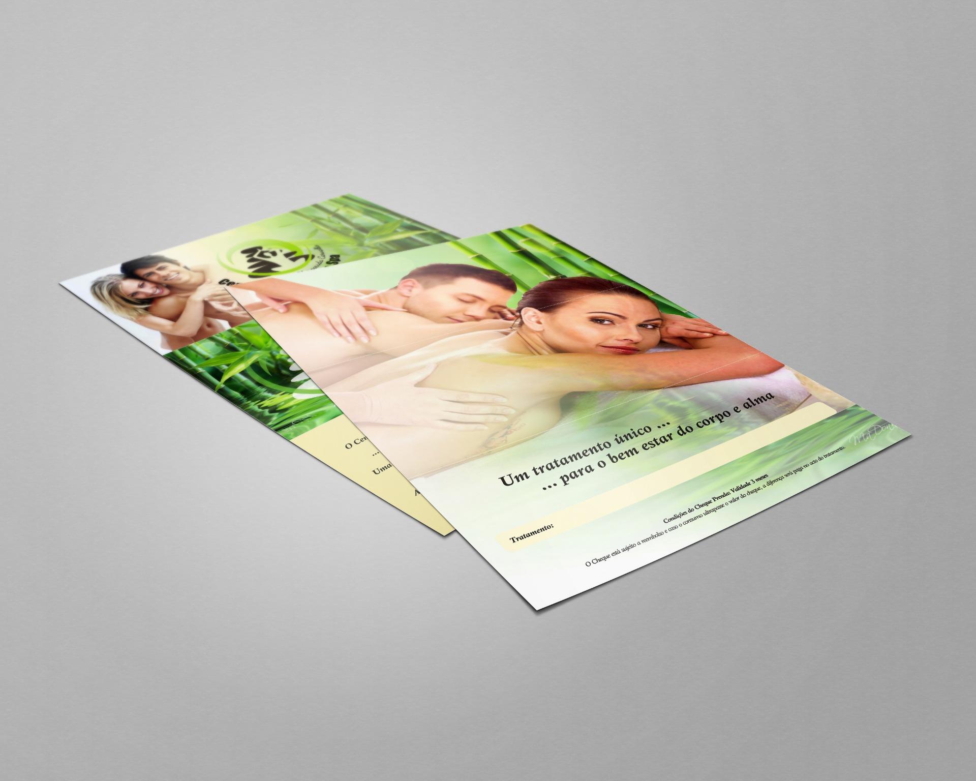 Folhetos Promocionais A5
